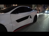 WideBody Tesla S