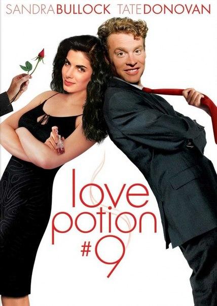 Любовный напиток номер 9 / Love Potion No. 9 (1992)