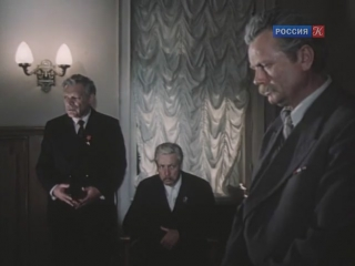 Вечный зов 19 серия (1973) Киноэпопея, Драма, Военный, Советское кино