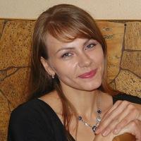 Наташа Салинская