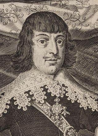 Герман Гессен-Ротенбургский (1607-1658)