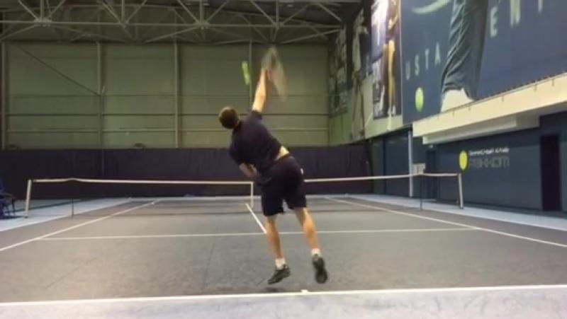 Лучшие тренеры по теннису СК РЭККОМ