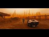 Бегущий по лезвию 2049 - новый трейлер!