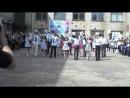 Выпуск 11 класс Первомайская СОШ №5 (2014 год)
