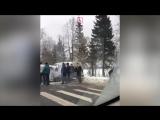 Авария в Новой Москве, где погибло 4 человека