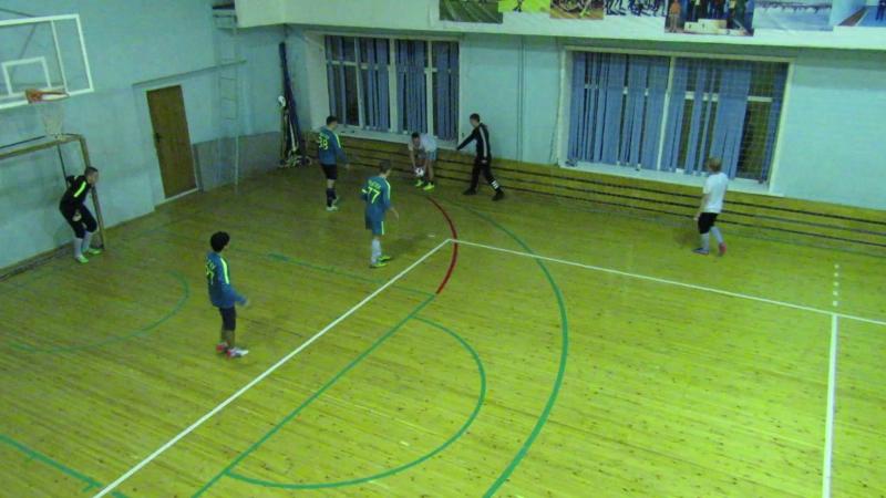 ИрГАУ 12 vs ФК Иркутск гол Лёша Евдокимов