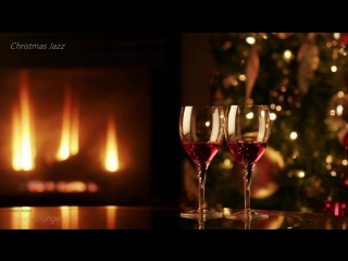 Christmas Jazz luxury lounge cafe Various Artists