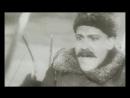 Александр Пархоменко (1942). Бой Пархоменко с махновцами