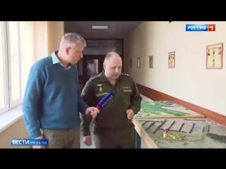 Новая РЛС Воронеж оставила западные аналоги далеко позади