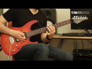 Martin Millers 20 Sunny Style Fusion Licks