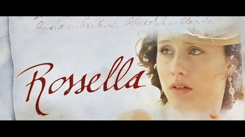 1. Rossella / Росселла / 2 сезон -1 серия