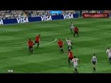 Sevilla FC - RCD Mallorca (более известна как