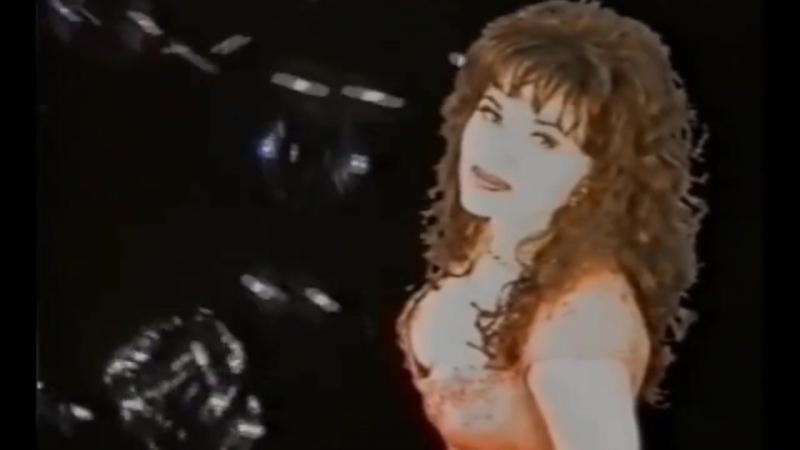Ceca - Ko nekad u osam (1994)