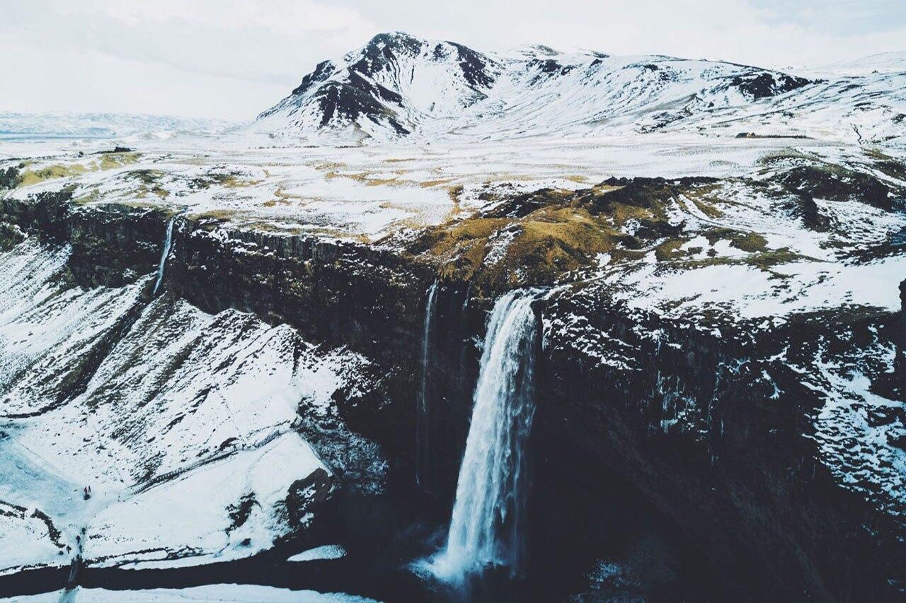 Роскошные пейзажи Норвегии - Страница 2 WOP2aqMm5qs