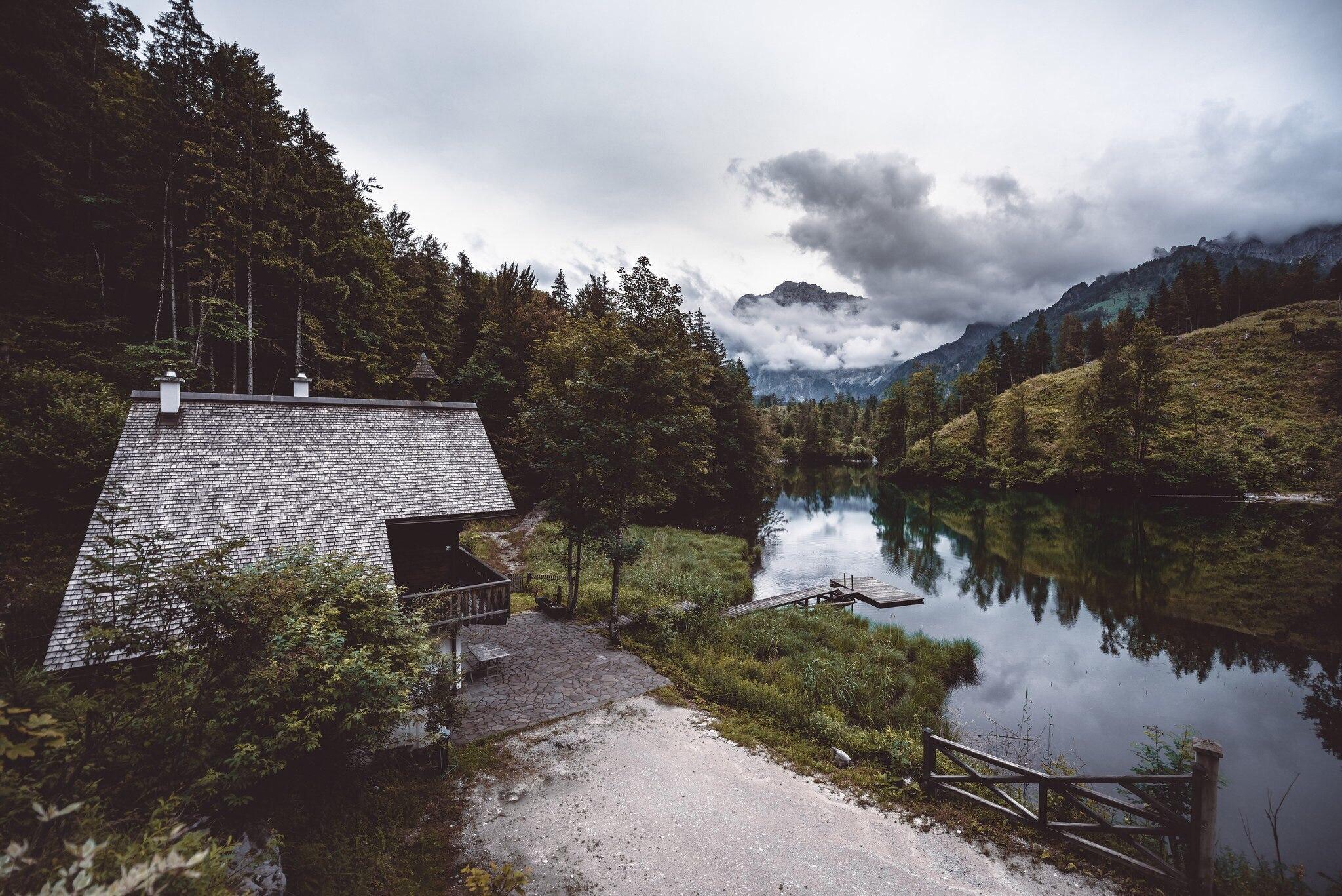 Роскошные пейзажи Норвегии - Страница 2 9R-WXQ87opo