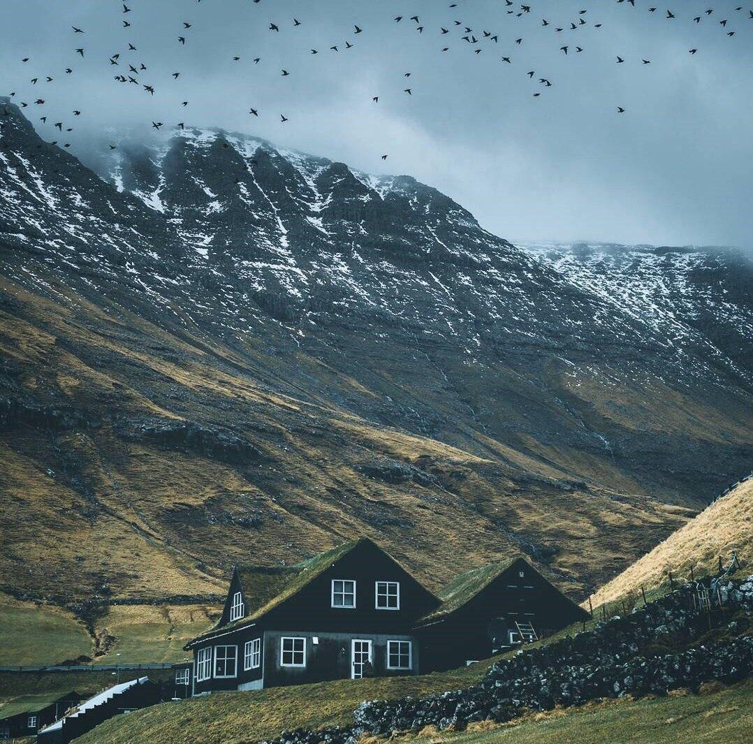Роскошные пейзажи Норвегии - Страница 3 3fVs38wwARs