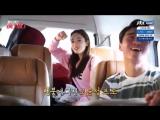 T-ara(티아라) Eunjung on JTBC Golf Enchanted Lesson Buddy Buddy EP1 FULL