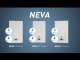 Техническая презентация котлов нового поколения BaltGaz NEVA с мощностью 14, 18, 24 кВт (HD)