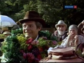 Федерико Феллини. СЛАДКАЯ ЖИЗНЬ. Культ кино