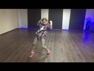 Choreo By Pushkina Sonia (Пушкина София 12 лет) Танцы на ТНТ Дети