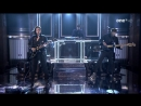 The xx - Lips (The Tonight Show Starring Jimmy Fallon - 2017-01-17)