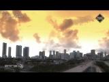 Emrah Is ft. Adina Butar - Deep Inside (Official Music Video)