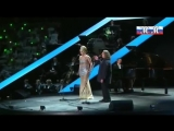Мария Максакова и Александр Градский - Универсиада 2013
