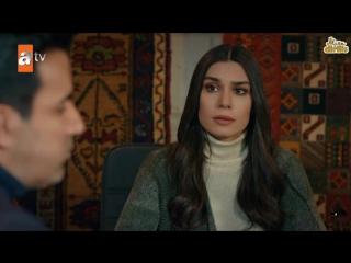 Любовь и Мави - 18 (720 HD) Русская озвучка (Ирина Котова)