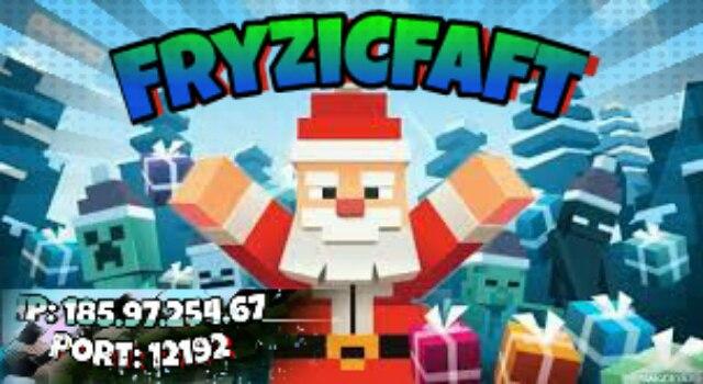 FryziCraft