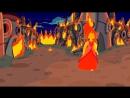 1 серия - 1 часть - 4 сезона мультсериала — «Время приключений» - Горячая на ощупь - в озвучке от телеканала Cartoon Network