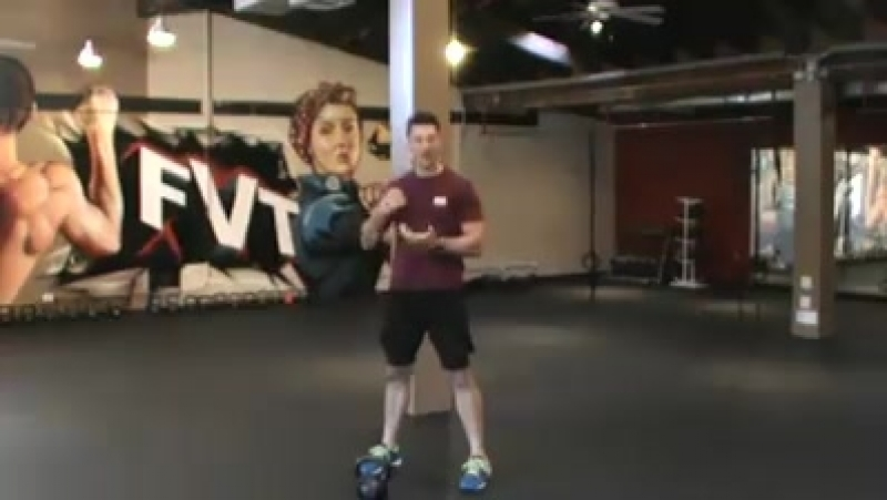 3 Tips to Improve Your Kettlebell Clean
