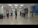 Grupo Extra–Traicionera / BACHATA Lady Style Oleskiv