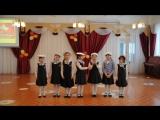 девочки 1 кл читают стихи
