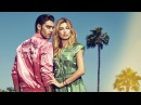 GUESS Jeans Spring 2017 Campaign feat. Hailey Baldwin