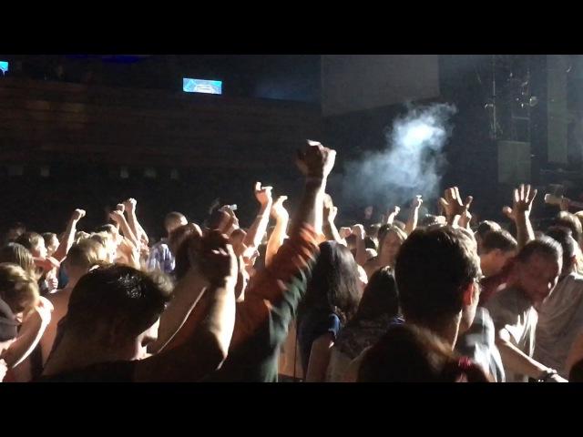 Нейромонах Феофан Древнерусский драм Live at Yotaspace 08 12 2016