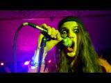 Garlic Kings - Санта был скинхедом 04012016 live Театръ
