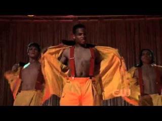 Sean Kingston - Fire Burnning [90210]