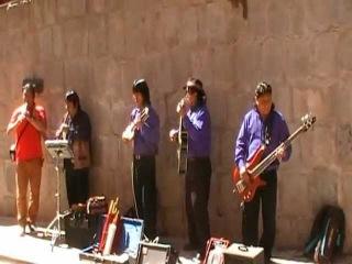 PASION INKA PERU EN AGUAS CALIENTES-MACHUPICHU-CUZCO 2012
