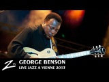 George Benson - Give Me The Night - LIVE HD