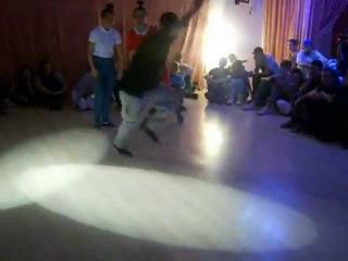 Денис Марсов House Dance