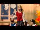 Х-фактор 2. Революция | Общая песня | 11 прямой эфир, 31.12.2011