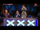 ЗВЕЗДНЫЙ РИНГ Эфир 5. часть 1 03.04.2012