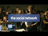 The Social Network Sorkin, Structure, and Collaboration