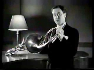 Dennis Brain introduces the horn and plays Beethoven Horn Sonata