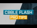 ProTips: Cbble - A-site Ramp Pop Flash