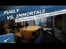 FugLy vs. Immortals - ESL Pro League Season 5 NA