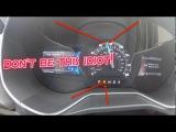 Включить заднюю на скорости 113 км/ч АКПП с 1:50 (Barnaul22)