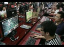 Web Junkie internet addiction documentary