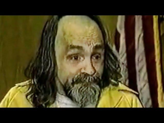 5 самых жутких интервью серийных убийц на камеру