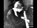 Yvonne Lefébure plays Ravel Jeux d'eau